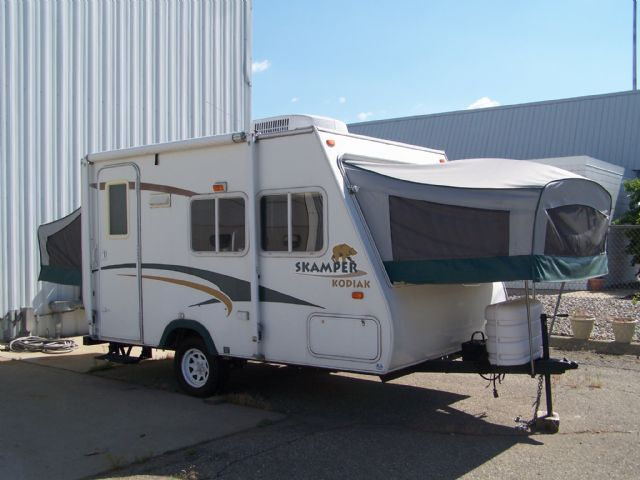 Kodiak Skamper 16  - Stock # : 0249 Michigan RV Broker USA